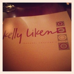 Photo taken at Kelly Liken by Tommy T. on 2/27/2013