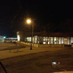 Photo taken at Booth Tarkington Travel Plaza (Westbound) by Dan &. on 1/16/2013