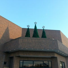 Photo taken at Oakland Mall by Dee P. on 12/18/2012