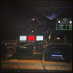 Photo taken at Hunter's Night Club by Dex on 1/21/2013