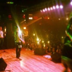 Photo taken at V Live by Dex on 6/21/2013