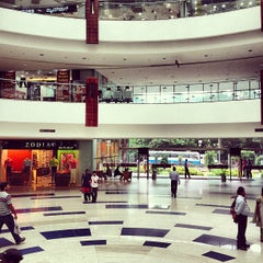 Photo taken at Park Square Mall by Gaurav B. on 9/20/2013