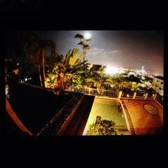 Photo taken at Patong Cottage Resort Phuket by Константин Ч. on 12/17/2013