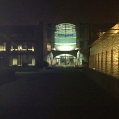 Photo taken at Yapı Kredi Bankacılık Üssü by Mustafa D. on 1/2/2013