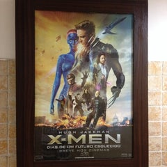 Photo taken at Cinemas Costa Dourada by Danilo on 6/24/2014