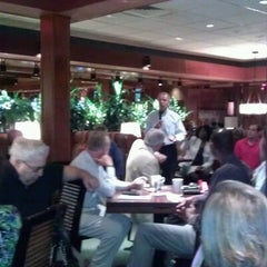 Photo taken at Seasons 52 by Amy D. on 10/25/2012