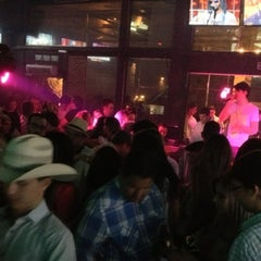 Photo taken at Rodeo Rock Bar by Ubirajara O. on 1/1/2013