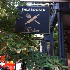 Photo taken at Balaboosta by Johnny L. on 8/24/2013