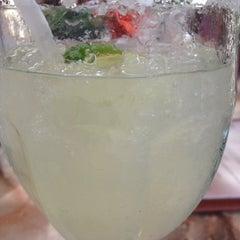 Photo taken at Las Alamedas by Sabrina B. on 8/5/2014