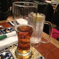 Photo taken at Chili's To Go by Sheku R. on 12/27/2012