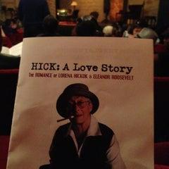 Photo taken at Eureka Theatre by Romeo Q. on 7/12/2014