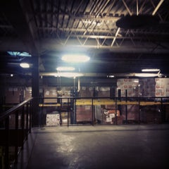 Photo taken at Food Bank for New York City by Amit K. on 12/17/2012