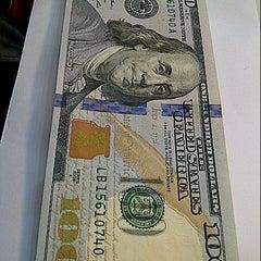 Photo taken at Golden Money Changer Dago by Anita N. on 1/20/2014
