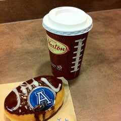 Photo taken at Tim Hortons by Mike J. on 11/23/2012