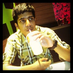 Photo taken at McDonald's by Ashutosh B. on 6/23/2013