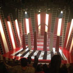 Photo taken at Ensemble Theatre Cincinnati by Lisa H. on 11/24/2012
