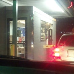 Photo taken at SONIC Drive In by Tamaria L. on 8/9/2013