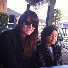 Photo taken at Brandon's Diner by Caroline L. on 1/19/2013
