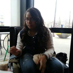 Photo taken at Starbucks by Gibson O. on 12/2/2012