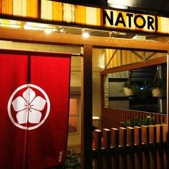 Photo taken at Natori by Marco P. on 8/25/2013