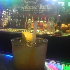 Photo taken at The Greene Turtle by Gerard B. on 11/11/2012