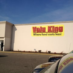 Photo taken at Good Cents Grocery Store by Carolyn D. on 12/14/2012