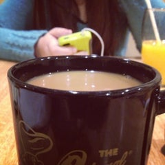 Photo taken at The Original Pancake House by Ann M. on 12/15/2012