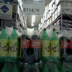 Photo taken at Sam's Club by Dulce M. on 10/31/2012
