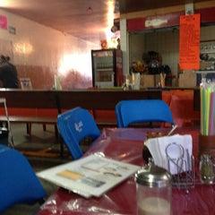 Photo taken at Mercado De Antojitos by Gaby C. on 3/3/2013