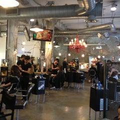 Photo taken at Compagnia della Bellezza Luca Picchio by Iva M. on 10/13/2012