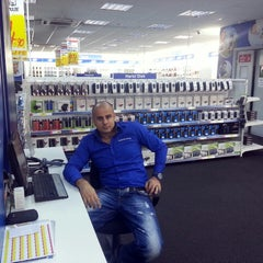 Photo taken at Electroworld İzmit by ༺є๓гคђ༻ on 12/5/2013