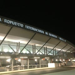 Photo taken at Aeropuerto Internacional de Monterrey General Mariano Escobedo (MTY) by Rigo P. on 12/20/2012