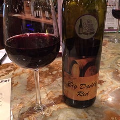 Photo taken at Two Corks and a Bottle by Sterling R. on 4/10/2014