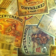 Photo taken at Taberna del Tequila by Tyler H. on 10/15/2012