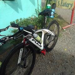 Photo taken at Siniloan, Laguna by Dwan A. on 2/7/2015