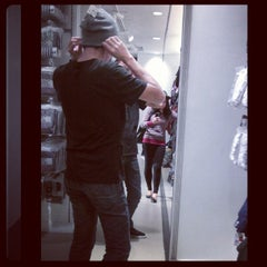 Photo taken at H&M by April D. on 11/8/2012