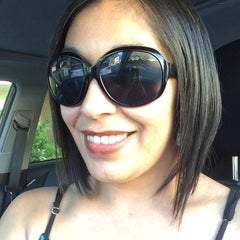 Photo taken at capelli salon by Dee A. on 5/28/2015