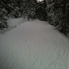 Photo taken at Attitash Mountain Resort by Matt C. on 12/30/2012