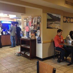 Photo taken at Blue State Coffee by John on 10/4/2013