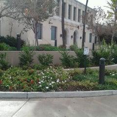 Photo taken at Glendale Community College by Nezer K. on 12/18/2013