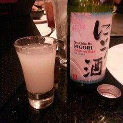 Photo taken at Sushi Ko by Tony R. on 5/10/2014