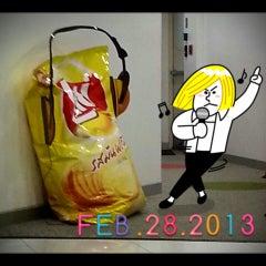 Photo taken at PepsiCo International by Nacarate H. on 2/28/2013