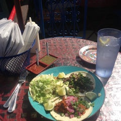 Photo taken at Salsalito Taco Shop by Aric R. on 5/4/2013