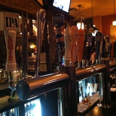 Photo taken at Keagan's Irish Pub and Restaurant by Edgar J. on 5/5/2013