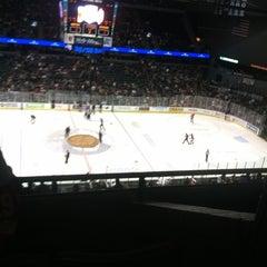 Photo taken at Van Andel Arena by Rachel R. on 12/15/2012