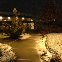 Photo taken at Days Inn by Gregory G. on 11/7/2012