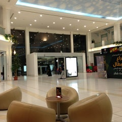 Photo taken at Landmark Mall | اللاندمارك by Mr Salman on 1/9/2013