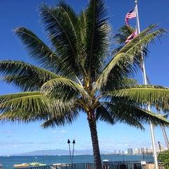 Photo taken at Elks Lodge 616, Honolulu by Brad A. on 11/16/2014