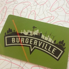 Photo taken at Burgerville, USA by Robert M. on 3/2/2013