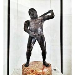 Photo taken at The Bardo National Museum I Musée national du Bardo I المتحف الوطني بباردو by Antonio J. on 6/13/2013
